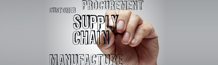 SUPPLY CHAIN MANAGEMENT ANALYTICS